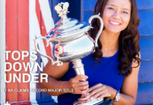 Tennis Now 2014 Australian Open Review