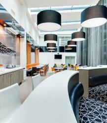 Sky Lounge Hotel