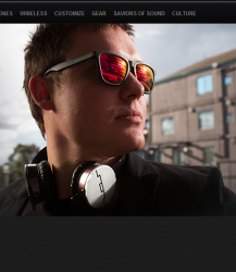 DJ Tydi for Sol Republic